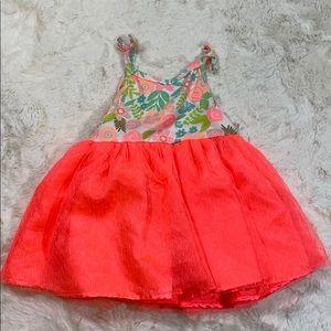 🎀Baby Starters🎀infant dress size (12m)